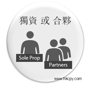 Sole Proprietorship Or Partnership