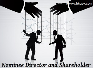 Nominee Director and Nominee Shareholders Services 提名公司董事,股東代理人服務